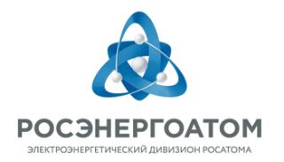 ОАО «Концерн Росэнергоатом»
