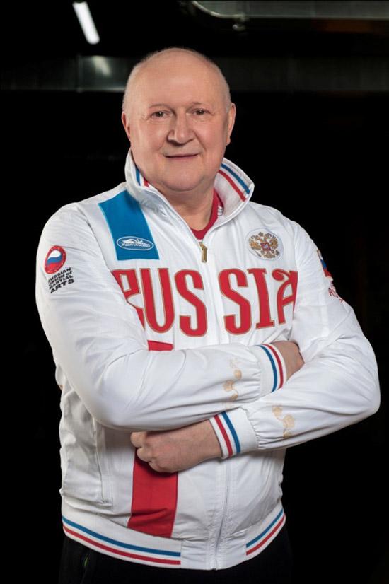 Бойко Александр Иванович