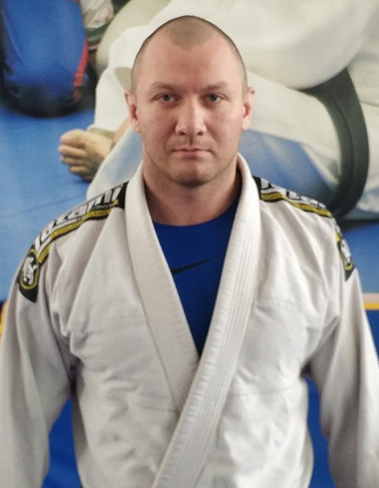 Левин Михаил Андреевич