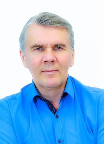 Леонтьев Александр Валерьевич