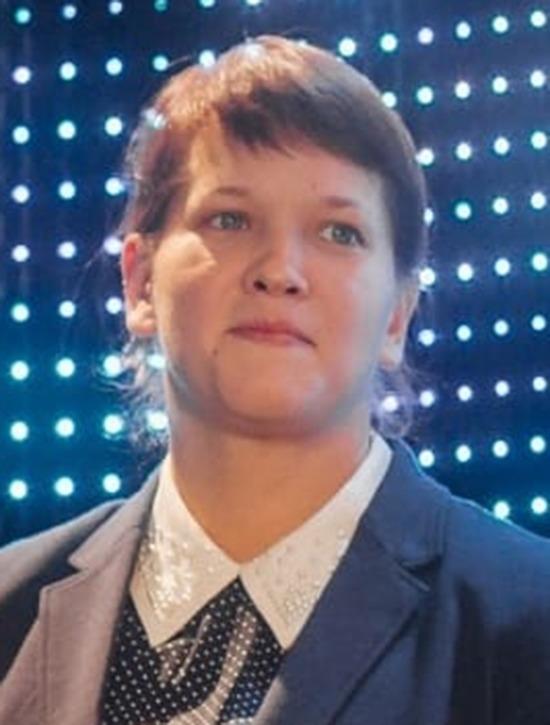 Падерина Алла Владимировна