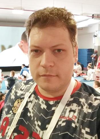 Самсонов Фёдор Викторович
