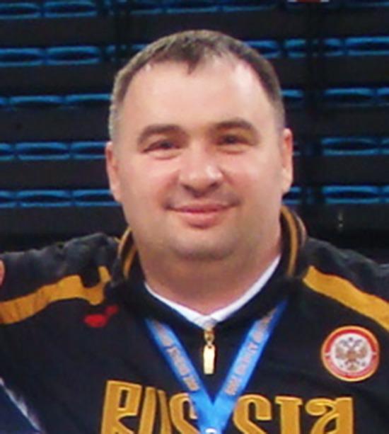 Соколов Александр Александрович